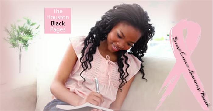6 Breast Cancer Organizations for Black Women on TheHoustonBlackPages.com