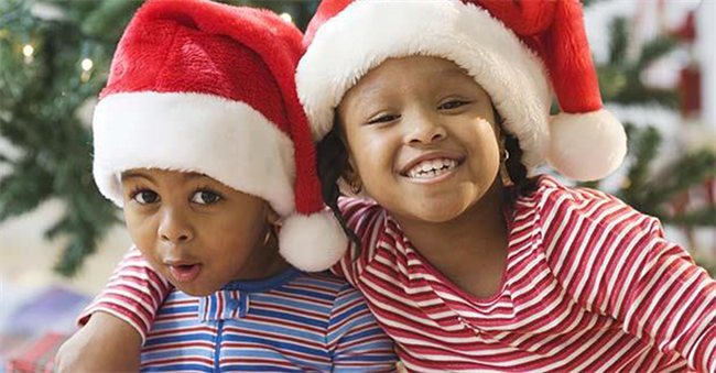 10 classic christmas songs every black kid should know - Black Christmas Songs