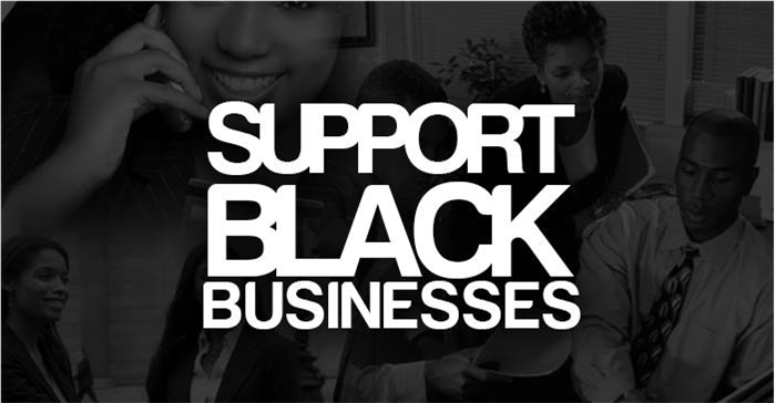 Houston Black Business Directory supports Buy-Black Movement on TheHoustonBlackPages.com
