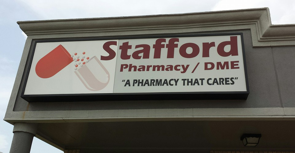 Stafford Pharmacy
