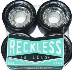 Reckless Ikon By GRNMNSTR