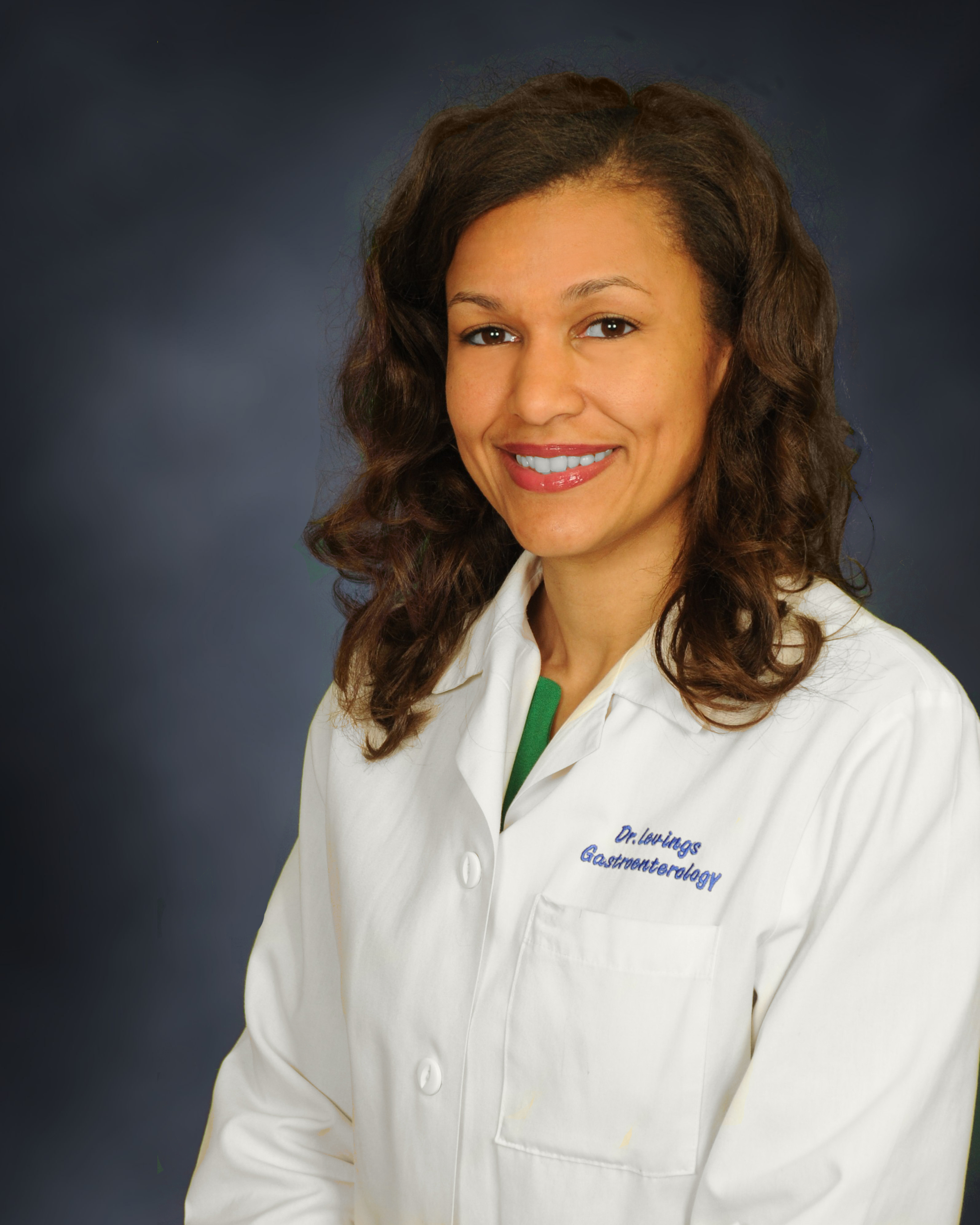 Dr. Christina Levings - Gastro Texas