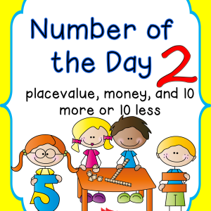 Number of the Day 2