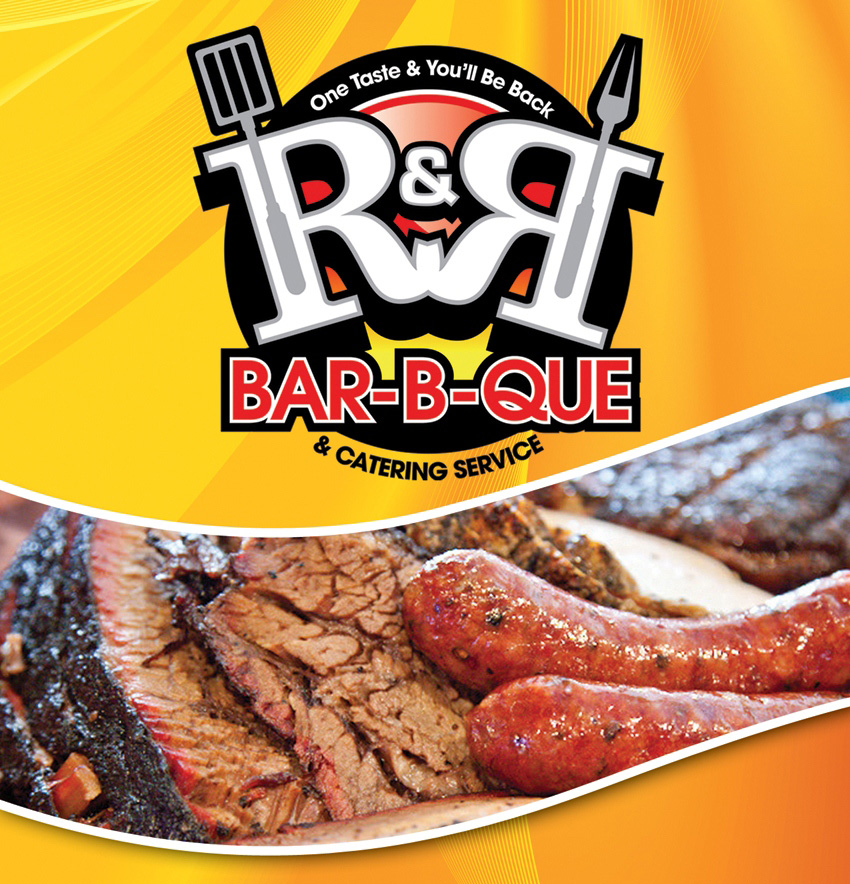 R&R Bar-B-Que & Catering Services