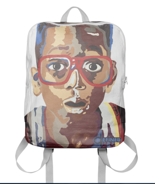 Urkel Backpack
