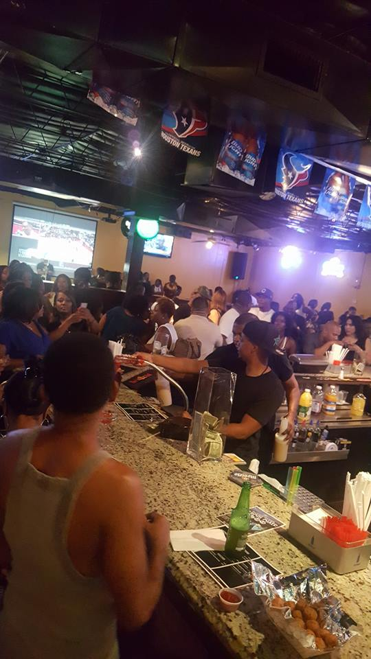MoCity Sports Grill